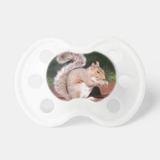 squirrel dummy