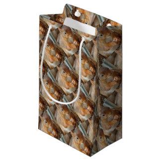 Squirrel ~ Écureuil ~ squirrels ~ GLINEUR Small Gift Bag