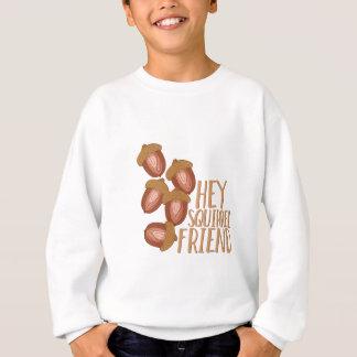 Squirrel Friend Sweatshirt