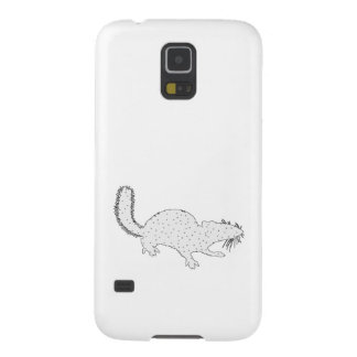 Squirrel Galaxy S5 Covers