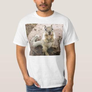 squirrel - Grand Canyon Photograph T-Shirt
