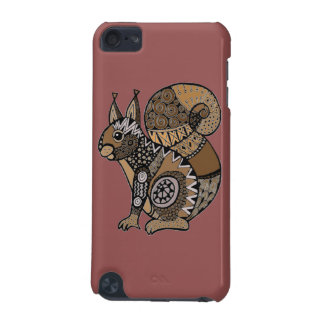 Squirrel iPod Touch (5th Generation) Cover