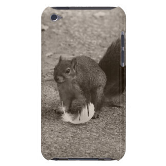 squirrel iPod Touch Case-Mate Barely There™