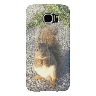Squirrel Life Samsung galaxy 6 phone case