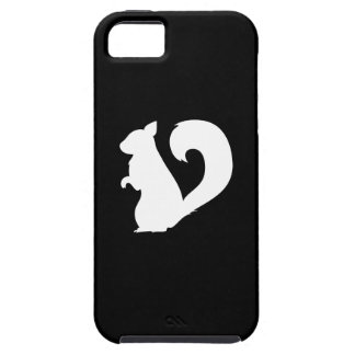 Squirrel Pictogram iPhone 5 Case