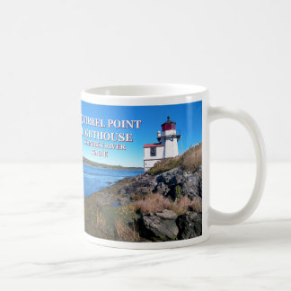 Squirrel Point Lighthouse, Maine Mug