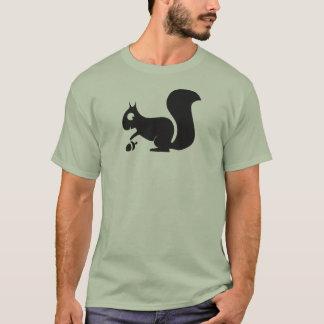 Squirrel squirrel chipmunk T-Shirt