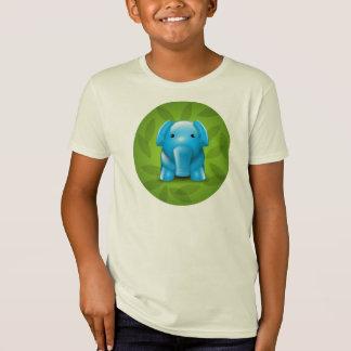 Squishy Elephant! Tshirts