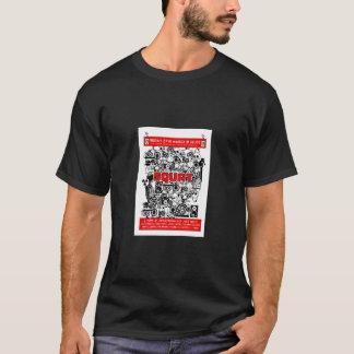 Squuuat! T-Shirt