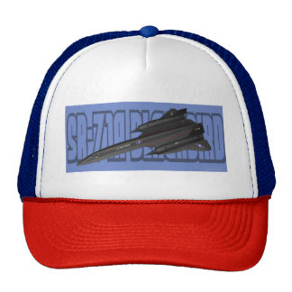 SR-71 hat