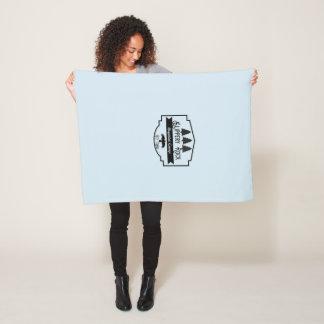 SRBC Fleece Blanket Throw Blanket