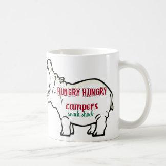 SRBC Hungry Hungry Campers Snack Shack Mug