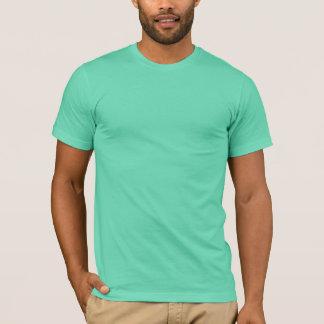 srdalogolarge, Backyard Bounceouts, Division D ... T-Shirt