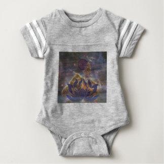 Sri Carina Baby Bodysuit
