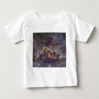 Sri Carina Baby T-Shirt