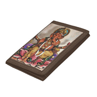 Sri Ganesha Wallet