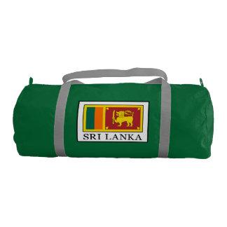 Sri Lanka Gym Bag