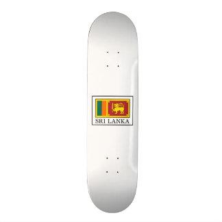 Sri Lanka Skateboard Decks