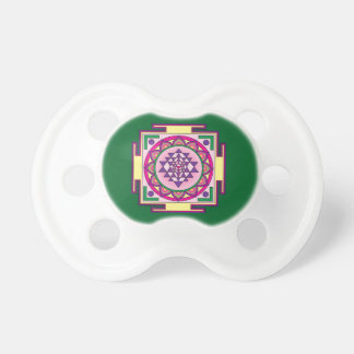 Sri Yantra Mandala Dummy