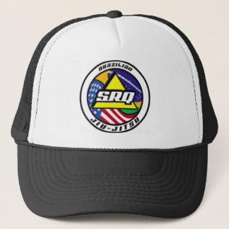 SRQ JIU-JITSU TRUCKER HAT