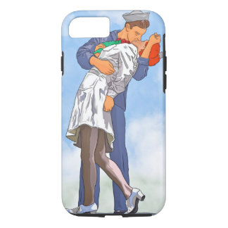 SRQ-The Embrace (phone case) iPhone 7 Case