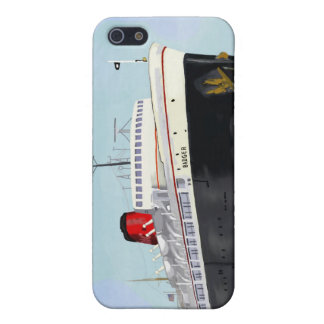 SS Badger IPhone case iPhone 5 Case