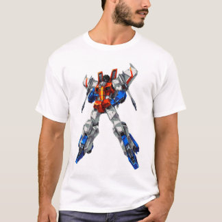 SS Commander 01 T-Shirt