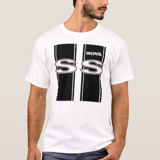 SS Racing Stripes T-Shirt