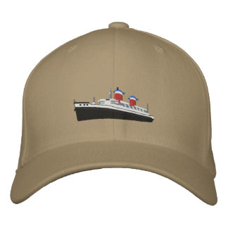 SS United States Embroidered Hat