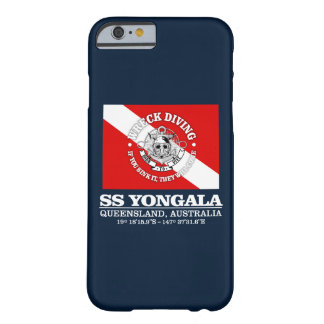 SS Yongala (best wrecks) Barely There iPhone 6 Case