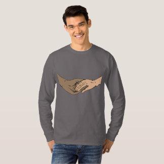 SSA Hands Classic Long Sleeve (Men's) T-Shirt