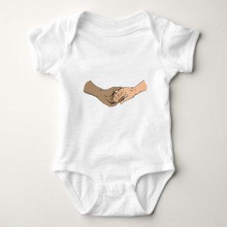 SSA Movie Merchandise Baby Bodysuit