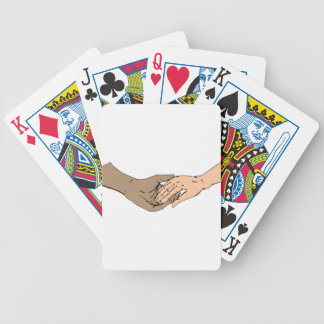 SSA Movie Merchandise Bicycle Playing Cards