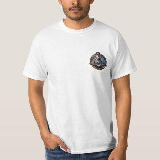 SSBN 600 USS Theodore Roosevelt T-Shirt