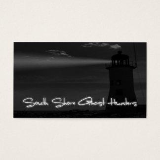 SSGH Card -Chris