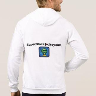 SSJ Men's Sportswear Style Two Hooded Sweatshirts