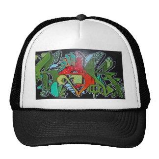 ssk mesh hats