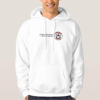 SSK Sweatshirt (hooded)