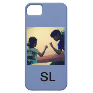 SSL challanges phon puts iPhone 5 Cover