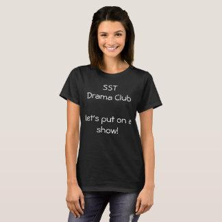 SST Drama T-Shirts