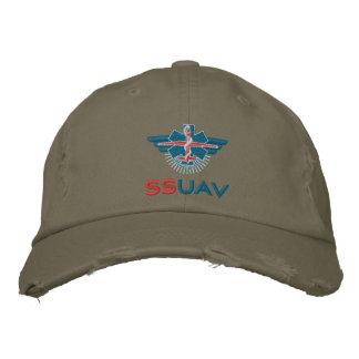 SSUAV Team Cap Embroidered Baseball Cap
