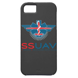 SSUAV TOUGH iPhone 5 CASE