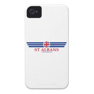 St Albans iPhone 4 Case