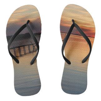 St. Andrew Bay Flip Flops Thongs