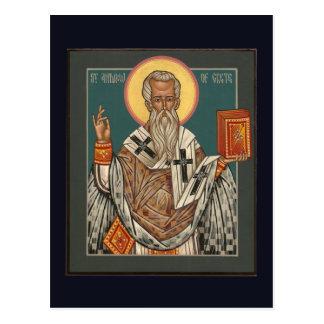 St. Andrew of Crete Postcard