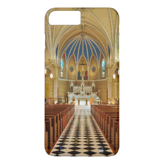 St Andrew's Catholic Church Roanoke Virginia iPhone 7 Plus Case