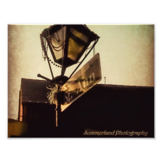 St. Ann Photographic Print
