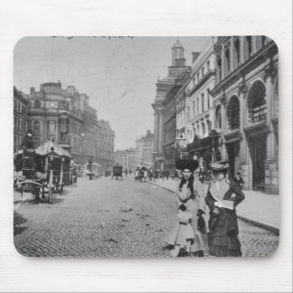 St. Ann's Square, Manchester, c.1910 Mouse Pads