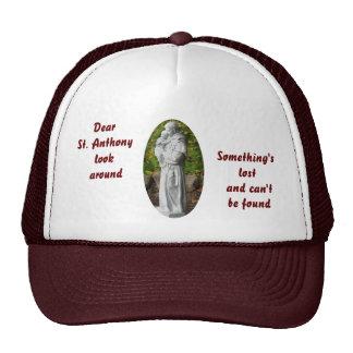 St. Anthony Mesh Hats