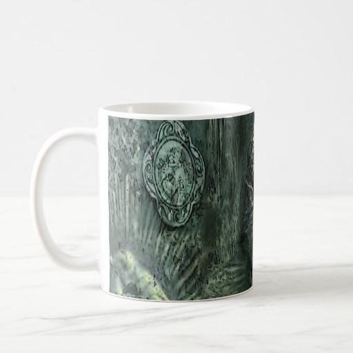 St. Anthony Lost & Found Coffee Mug